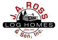 Cedar Log Homes