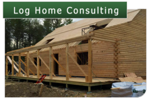 Log Home Consulting